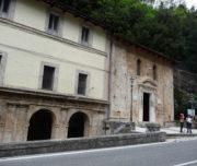Santuario Madonna delle Grotte