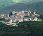 Monteleone di Spoleto (Wikipedia)