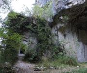 Grotte Sant'Eustachio